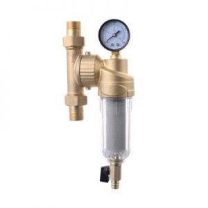 Thiết bị lọc nước đầu nguồn Karofi – K4A101
