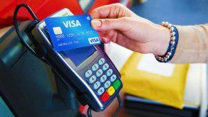 quẹt thẻ tín dụng rút tiền